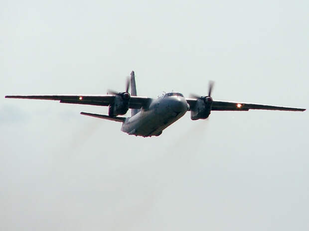 Генерал ВВС назвал возможные версии крушения Ан-26 под Хабаровском
