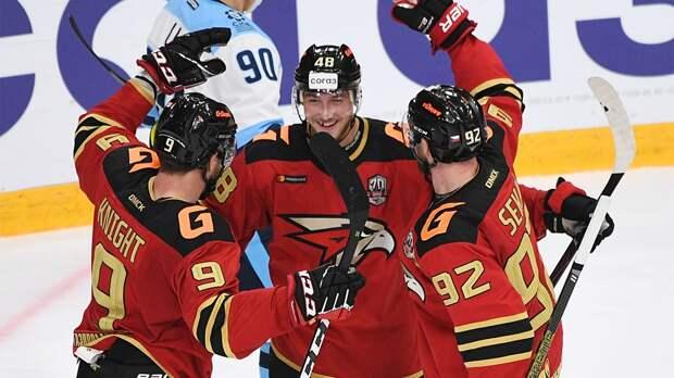 Атаку «Авангарда» растаскали после чемпионства. Лучший клуб КХЛ потерял Ковальчука и стал примитивнее