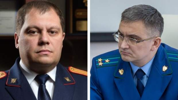 Оренбургский Следком направил поздравление вадрес областной прокуратуры