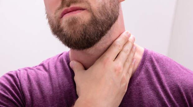 Психосоматика лор-заболеваний: о чем болит ваше горло?