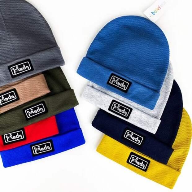Почему нужно купить детские шапки оптом?