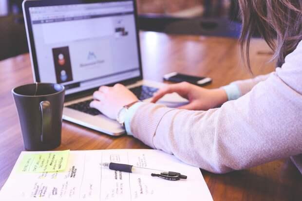 Жители Удмуртии могут бесплатно освоить новые востребованные цифровые профессии
