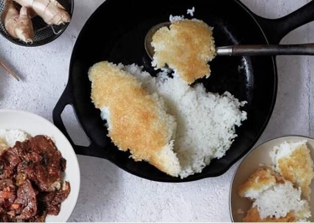 Самый эффективный способ очистить кастрюлю или сковороду от нагара