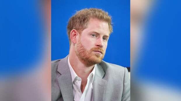 """Принц Гарри хотел """"раскачать лодку"""" своим скандальным интервью Опре Уинфри"""