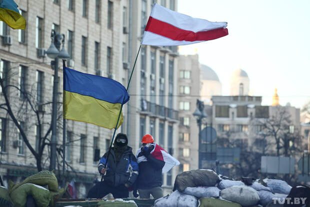 США отвели Белоруссии одинаковую роль с Украиной