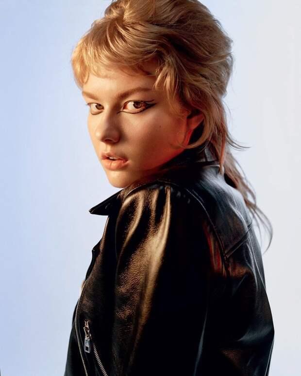 Рената Литвинова рассказала, кто болеет коронавирусом чаще всего