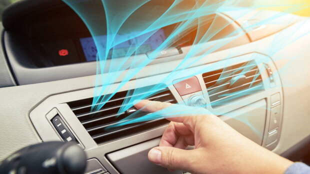 Как быстро охладить воздух в автомобиле: пошаговая инструкция