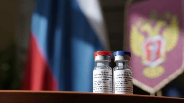 «Каносское унижение» или политическая гордость: Европа не может определиться с российской вакциной