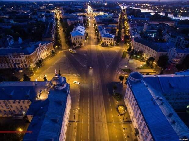 Тверская область присоединится к всероссийской акции «Ночь музеев»