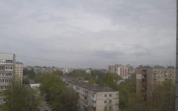 Минприроды прокомментировало 34-кратное превышение ПДК формальдегида в воздухе в Рязани