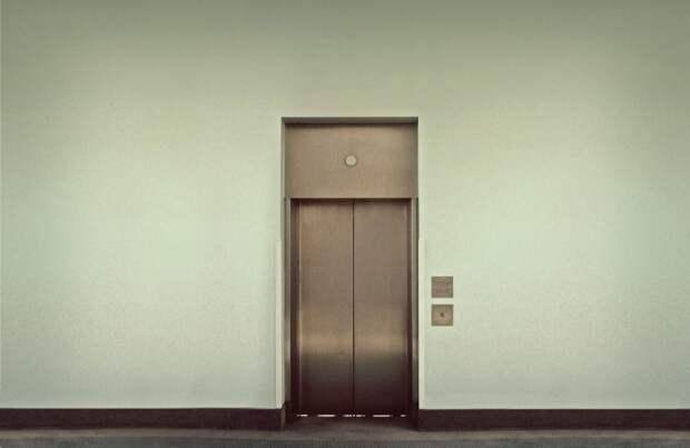 В доме на Флотской отремонтировали «обленившиеся» лифты