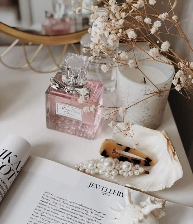 Приятные, легкие и изящные: потрясающие осенние ароматы для тех, кто устал от приторной сладости