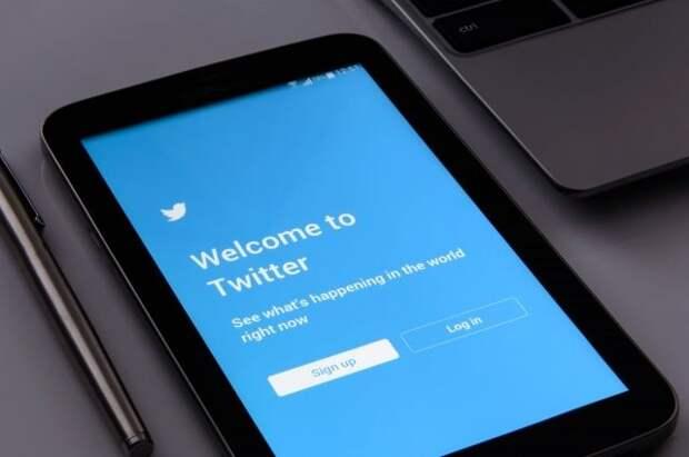 Компания Twitter обжаловала штраф в 8,9 млн рублей