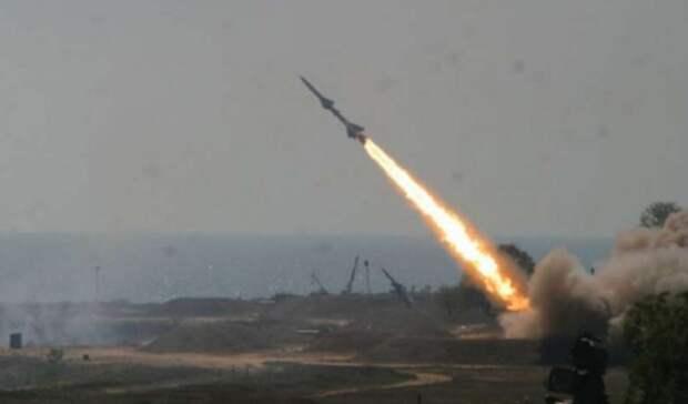 ПоSaudi Aramco нанесен ракетный удар