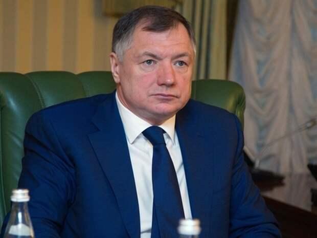 Хуснуллин посетовал на низкую производительность труда российских строителей