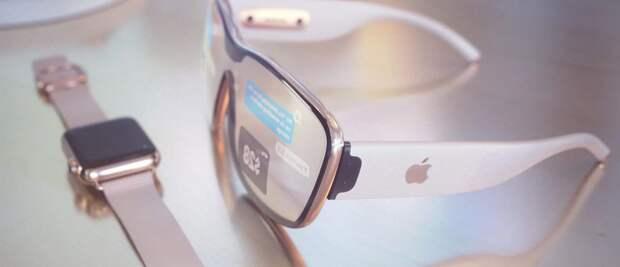 «Чертовски красивые» очки Apple Glasses выйдут раньше, чем ожидалось