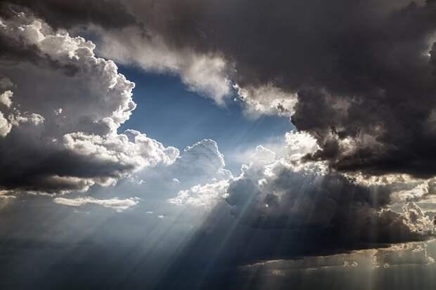 Прогноз погоды в Краснодаре: тучи придут на смену солнцу