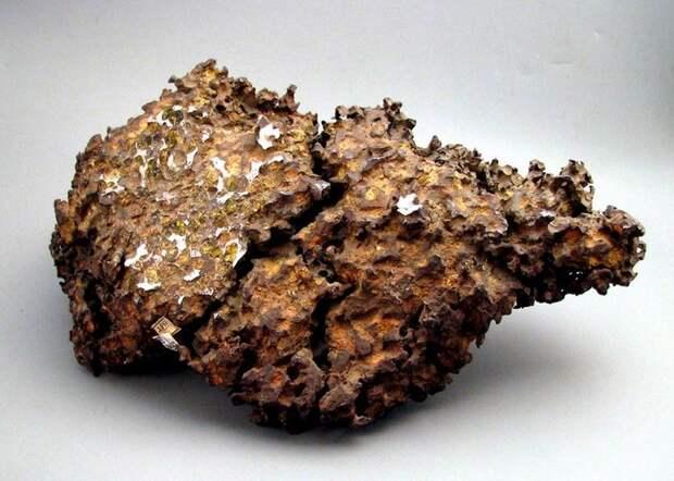 Самые известные и разрушительные метеориты в истории – кошмар из космоса упавший на Землю