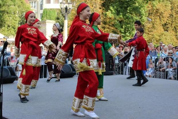 Кто за и против мира на Кавказе