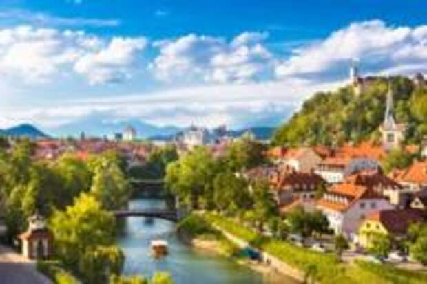 Девять идей для незабываемого отдыха в Словении