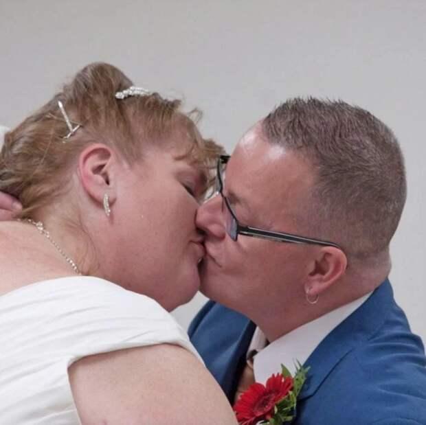 Инцест или настоящая любовь? Двоюродные брат исестра вместе выросли, апотом поженились