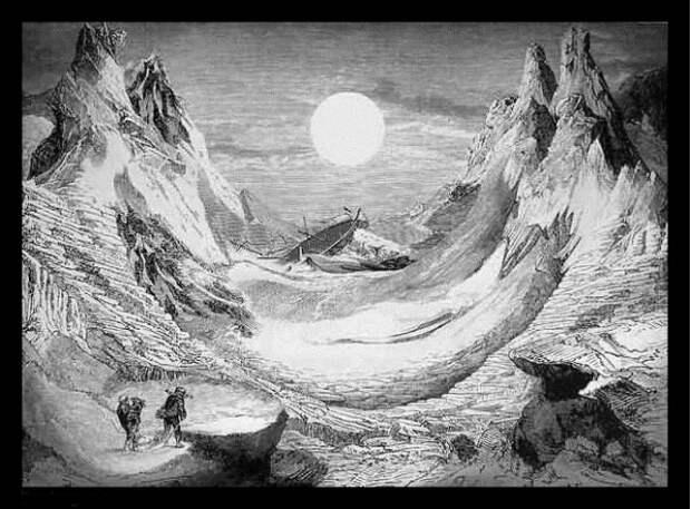 Иштван Орос и его мир в четвертом измерении