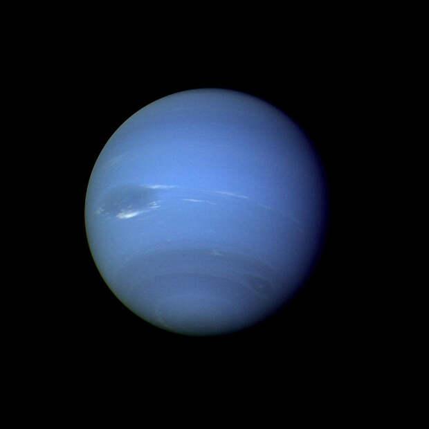 Нептун фото