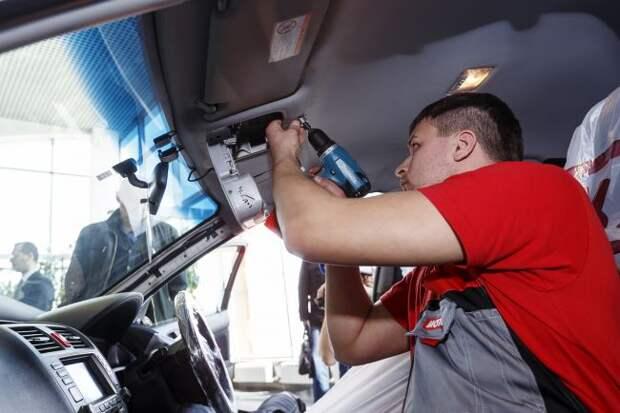 Зачем водители стали отключать и глушить систему «ЭРА-ГЛОНАСС»? 2