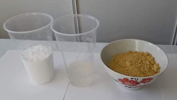 как очистить чугунную посуду от нагара