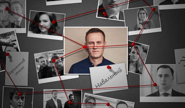 Вся деятельность штабов Навального заключалась в сборе денег