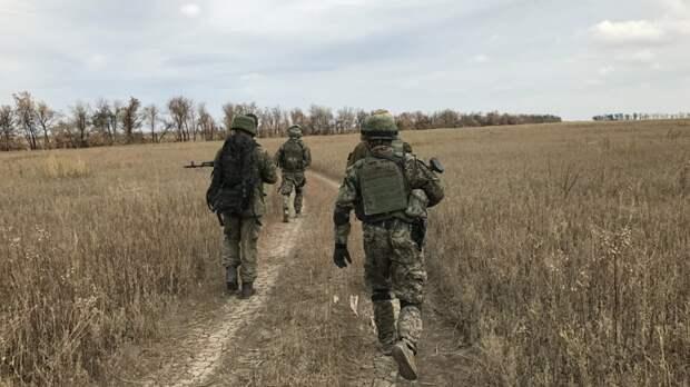 Глава МИД Франции призвал к снижению напряжённости в Донбассе