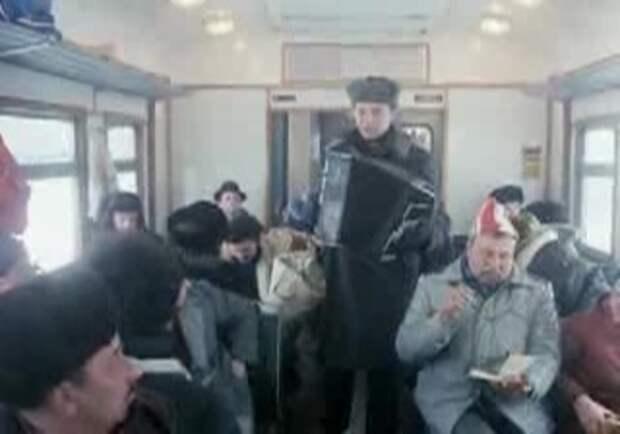 """Песня бюрократов.  - """"Забытая мелодия для флейты"""""""