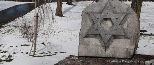 Лиепайская резня: шокирующие фотографии, сделанные нацистами