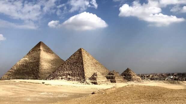 Посетивший Египет россиянин рассказал, сколько денег он потратил на отдых