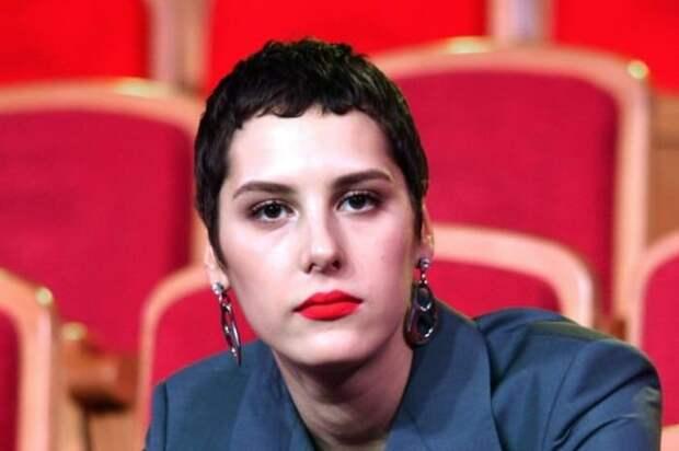 Актриса из соцсетей Ирина Горбачева