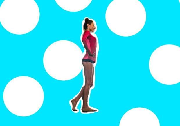 Режим самоизоляции: упражнения от фитнес-тренера для занятий дома