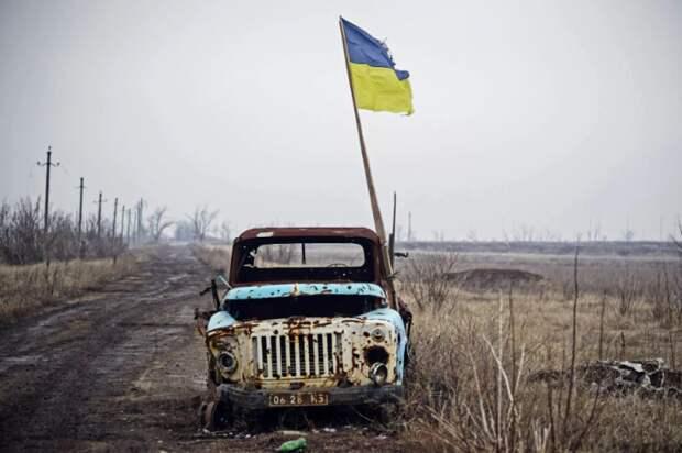 «Украинский бренд» и чувство брезгливости