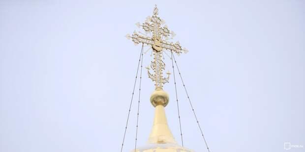 Команда воспитанников храма в Новоподмосковном победила в первом этапе православного турнира