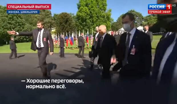 Телевизор предложил дать Навальному американское гражданство