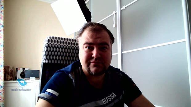 Быстрый обзор веб-камеры Papalook PA552