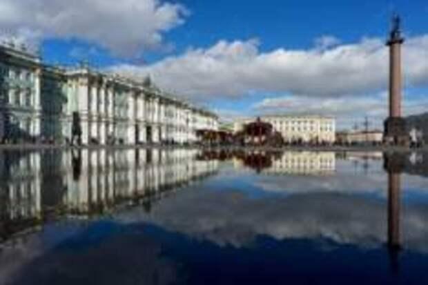 Туристическая жизнь Петербурга восстанавливается после пандемии