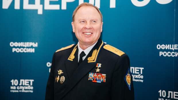 Генерал Липовой назвал Москву самым защищенным от ядерного удара мегаполисом
