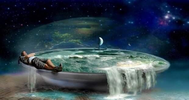 Ч.Морли: какую же пользу могут принести осознанные сновидения?