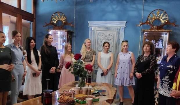 Самых красивых мам Ставрополья назовут в рамках конкурса «Миссис Россия»