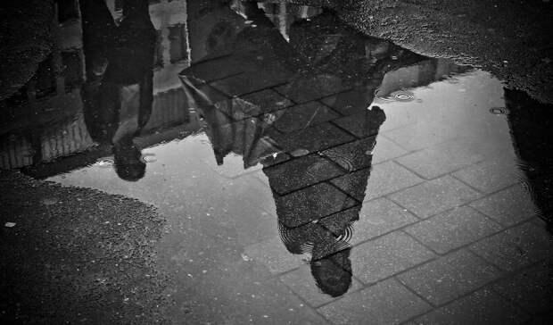 Проливные дожди ожидаются впоследние дни февраля вРостовской области