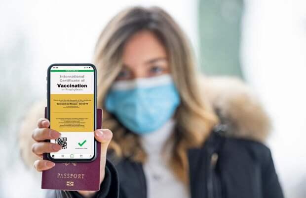Сообщить руководству данные обантиковидных прививках готовы только треть россиян: Новости ➕1, 14.05.2021
