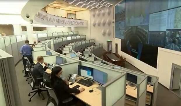 РЖД связали Москву и Петербург самой длинной квантовой линией связи в Европе