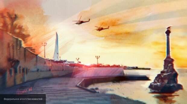 Перенджиевпредупредил о подготовке Киевом комплексной спецоперациив Крыму