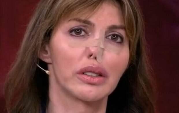 Алиса Аршавина сообщила новости о состоянии своего здоровья