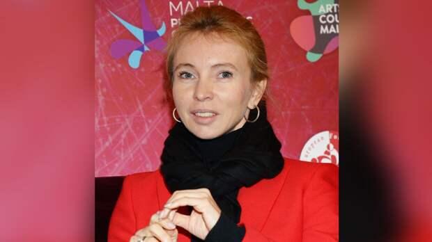 Супруга Алексея Ягудина рассказала, почему не вышла замуж за Маринина